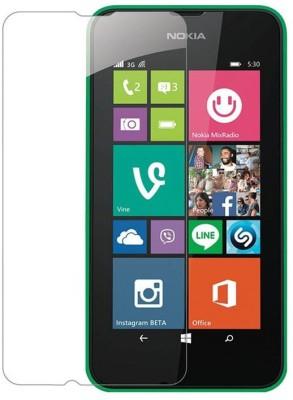Dms Bro Premium-7 Tempered Glass for Microsoft Lumia 535