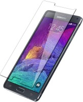 Bidas Best Quality With HD Clearence Tempered Glass for Samsung Galaxy Note 4