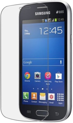 Dealraj samjadnvsg350 Tempered Glass for Samsung Galaxy StarAdvance G350