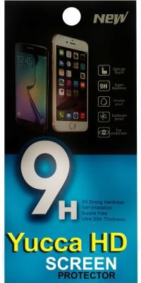 Yucca HD RedDragon SG482 Screen Guard for HTC Windows Phone 8S