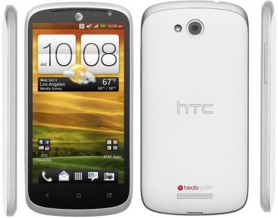 VJOY TGCF0120160113 Tempered Glass for HTC One VX