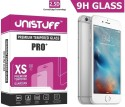Unistuff 16834 2.5D Curve Edge 9H Surface Hardness Tempered Glass For Apple IPhone 6S Plus