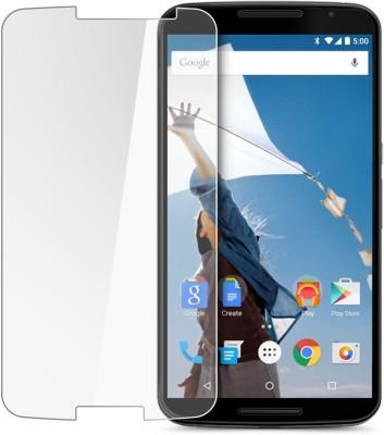 Buynow BNW_172 Tempered Glass for Motorola Nexus 6
