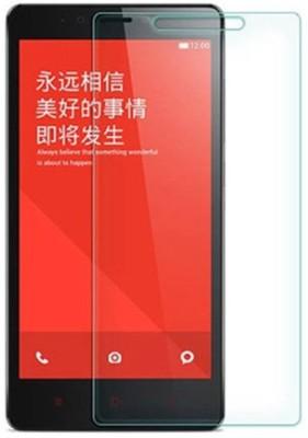 Easo India Xiaomi Mi 4i Tempered Glass for Xiaomi Mi 4i