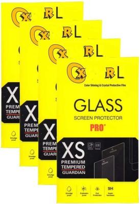 RL enterprises RL-TEMP Tempered Glass for Samsung Galaxy J5