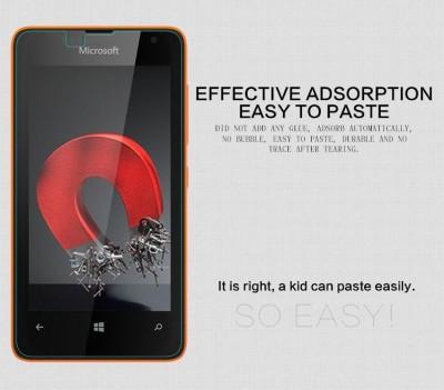 Caidea Bright HD-117 Tempered Glass for Nokia lumia 430