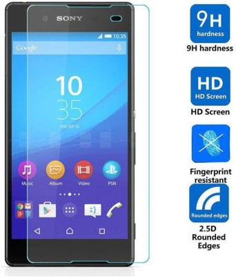 Caidea Bright HD-82 Tempered Glass for Sony Xperia E4