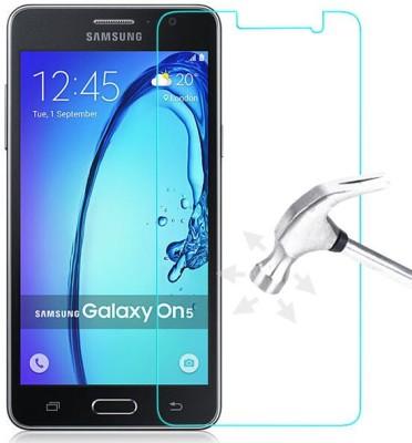Maverick M-21 Tempered Glass for Samsung Galaxy on5