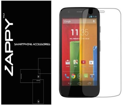 Zappy ZPMOT14 Tempered Glass for Motorola Moto G