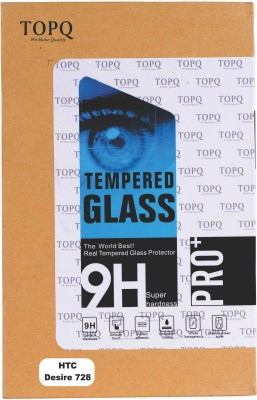 Top Q TQHD728 H+PRO Anti-Explosion Tempered Glass for HTC Desire 728