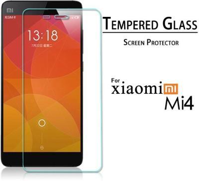 Technix 01081 Tempered Glass for Xiaomi Mi4
