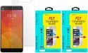 Fly FLY2QTY-Mi4 Tempered Glass For Xiaomi Mi4 Pack Of 2