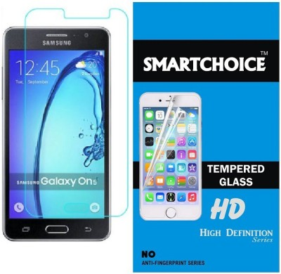 Smartchoice Sc-G550 Tempered Glass for Samsung Galaxy On5 (G550)