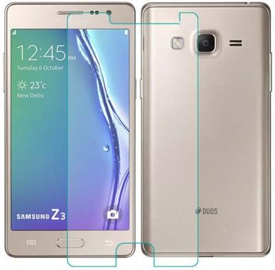 Mobicare Z3TEMP Tempered Glass for Samsung Galaxy Z3