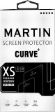Martin -66- Tempered Glass for Xolo Q710...