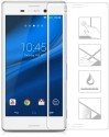 Syra SY-43 Tempered Glass For Sony Xperia M4 Aqua Dual