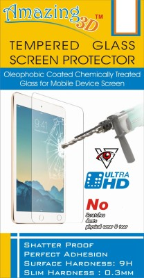 Amazing 3D T18 Tempered Glass for Micromax Yu Yuphoria