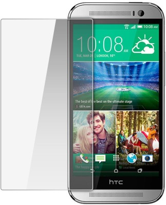 Indiewax Pro 16 Tempered Glass for HTC One M8