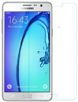 SSDN Samsung Tempered Glass for Samsung Galaxy ON7