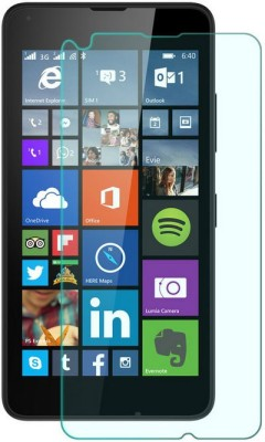 Dhhan Tempered Glass for Lumia 640 Tempered Glass for Lumia 640
