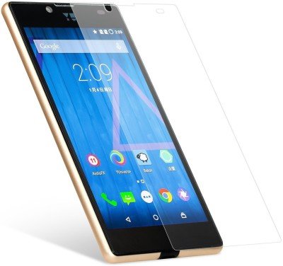 RootX A06 9H Super Hard Tempered Glass for Micromax Yu Yuphoria