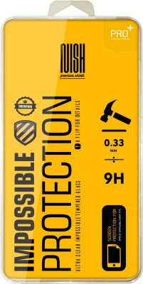 Nish NS-I48 Tempered Glass for Gionee Ctrl V4s