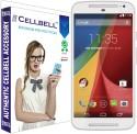 Cellbell CBMBASPGC1012 Tempered Glass For Motorola Moto G2
