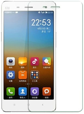 Feather MSG121 Tempered Glass for Xiaomi Mi Note 4G