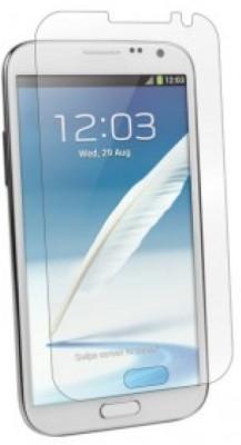 Dealraj samjnote2 Tempered Glass for Samsung Galaxy NOTE 2 N7100