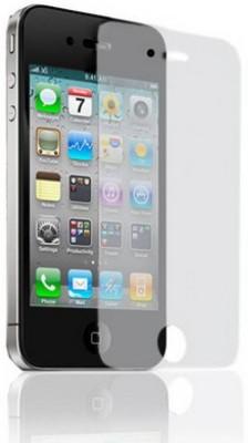 Mobileshoppy SC-115 Tempered Glass for Apple iPhone 5