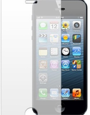Konnect i 5s Tempered Glass for I Phone 5s