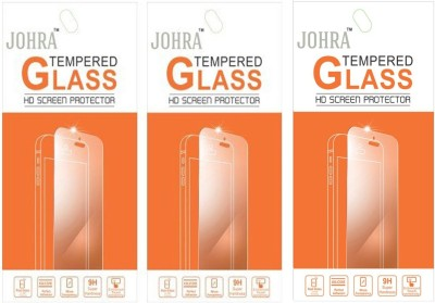 Johra-T-5518-Pack-of-3-Tempered-Glass-for-Xolo-Black-3GB