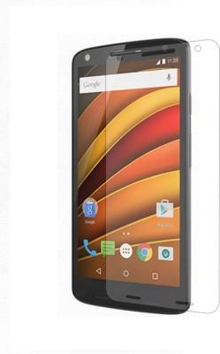 Blue Rock Flexible-8127 Tempered Glass for Motorola Moto X Force