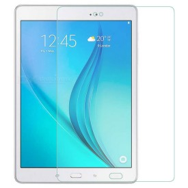 S-Hardline Pack Of Two-8015 Tempered Glass for Samsung Galaxy Tab E T560, T561 9.6