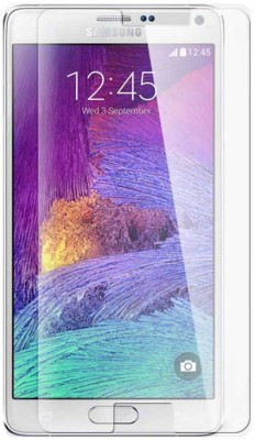 Dr. Mob TG-0284 Tempered Glass for Samsung Galaxy Note4