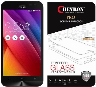 Chevron 011 Pro+ Tempered Glass for Asus Zenfone 2 Laser 5.0 inch
