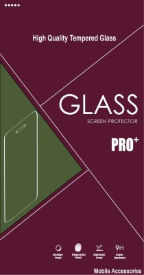 Goospery (P-TEMP1773) Tempered Glass for HTC Desire 820