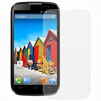 Caidea Bright HD-140 Tempered Glass for Micromax Canvas HD A116