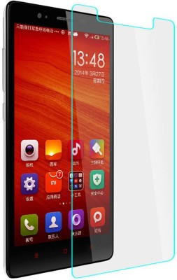 lively links se-69 Tempered Glass for xiaomi redmi 1s