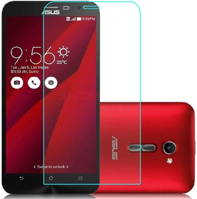 Habricate Pro-X44 Tempered Glass for Asus Zenfone 2 Selfie