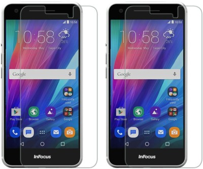 Deltakart TGINFM812iP2 Tempered Glass for Infocus M812i