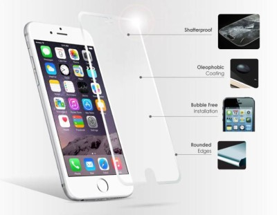 Dot Tech I Phone 6 Tempered Glass for I Phone 6
