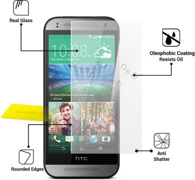 VJOY TGCF0120160110 Tempered Glass for HTC One mini 2