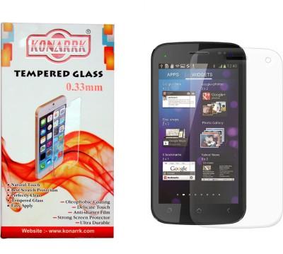 Konarrk O8_15-25 Tempered Glass for Micromax unite A092