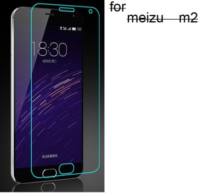 MAGIC meizu-m-2 Tempered Glass for meizu m2