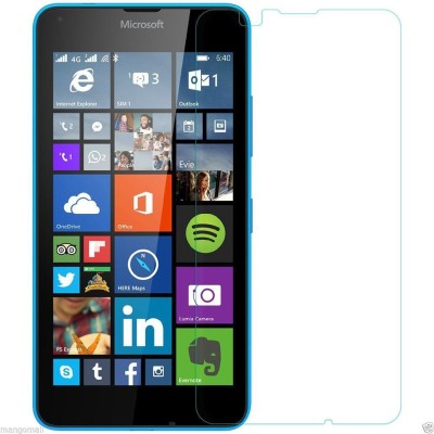 Feather MSG104 Tempered Glass for Lumia 640 XL