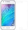 Mobizworld JRN-117 Tempered Glass For Samsung Galaxy J7 (New 2016 Edition)