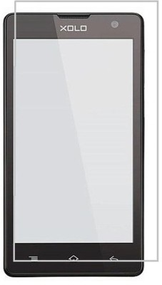 BigZee Curved Edge BZ157 Tempered Glass for Xolo Era