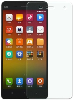 Buynow Screen Protector-242 Tempered Glass for Xiaomi Mi4