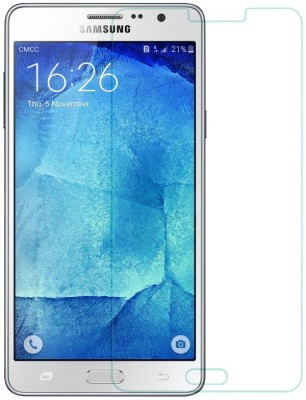PrixCracker 9H-005 Tempered Glass for Samsung On5